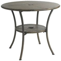 Ciudad Outdoor Dining Table