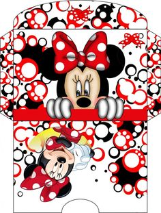 bababearbucket uploaded this image to 'Large envelopes'. See the album on Photobucket. Candy Crafts, Paper Crafts, Anniversaire Hello Kitty, Mickey Craft, Envelope Template Printable, Disney Printables, Box Patterns, Paper Gift Bags, Party In A Box
