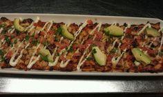 Chili's Bar and Grill Copycat Recipes: California Grilled Chicken Flatbread
