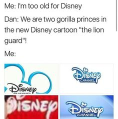 me as heLL<<< yeS IM HYPED I WANT TO HEAR THEIR BRITISH VOICES COMING OUT OF GORILLAS<< I CAN'T WAIT