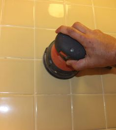 The Lowdown on Painting Tile