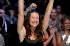 Evangeline Lilly - Real Steel