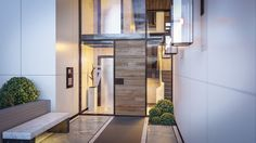 FINN – VILLA FAUN PÅ SLEMDAL - Eksklusiv toppleilighet med heis, 2 garasjeplasser, terrasse, stor bod, takhøyde opp mot ca. 5 meter, samt store vindusflater med sjøutsikt.