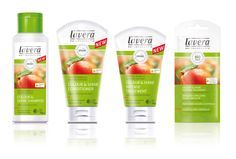 Lavera Colour & Shine Organic Hair Care Range