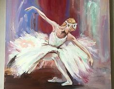 "Check out new work on my @Behance portfolio: ""La ballerina"" http://be.net/gallery/61959415/La-ballerina"