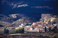 Teruel. Ruta por la Sierra de Albarracín. Orihuela del Tremedal