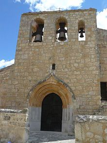 Haza (Burgos) - San Miguel