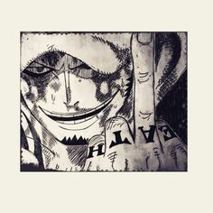 #manga #onepiece #drawing #trafalgarlaw #law
