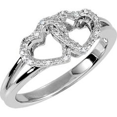 Promise ring! ♥