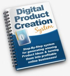 Digital Product Creation System Plr Ebook - Download at: http://www.exclusiveniches.com/digital-product-creation-system-plr-ebook.html