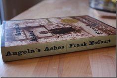 Angela's Ashes   Frank McCourt