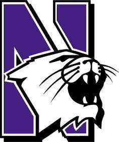 d7bfaf612 37 Best NCAA-Northwestern Wildcats images in 2019 | Hat, Hats, Purple