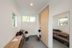 堅田の家 | ソラマド写真集