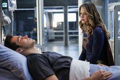 "#Supergirl #Season2 #2x08 ""Medusa"" Promotional Photos"
