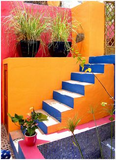 Stairs ~ Grand Canary Island