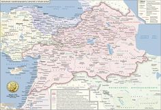 File:Armenian Empire of Tigran II the Great. Me On A Map, Old World, Empire, Foundation, Old Things, Asia, Bullet Journal, Amazon, Cards