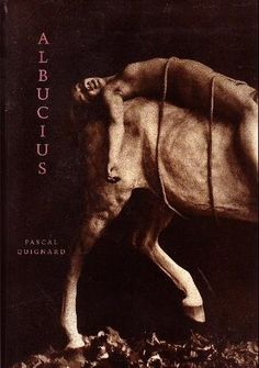 Albucius - this book is *physically* beautiful