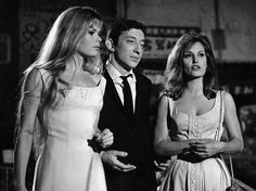 Dalida: Muses, It Women   The Red List