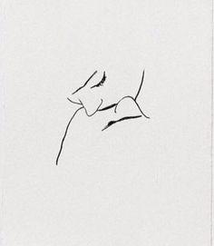 Body Drawing, Line Drawing, Kissing Drawing, Art Painting Gallery, Outline Art, Exotic Art, Beauty Art, Art Sketchbook, Pencil Art