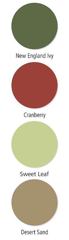 Colorful Harvest. #CTMH #Color