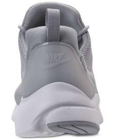 Nike Men's Presto Fly Running Sneakers from Finish Line - Black 10