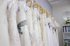 How do you know when you have picked THE wedding dress? Read our guide to make sure you pick 'The One' that is…
