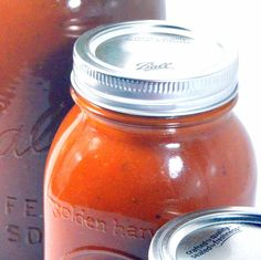Herbed Tomato Sauce, Slow Cooker Recipe