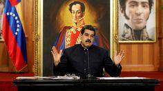 Se me hace curioso que no sea una noticia del chigüire bipolar. XD https://actualidad.rt.com/actualidad/256661-venezuela-maduro-anuncia-creacion-criptomoneda-petro