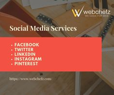 Avail the result oriented, and affordable services at Webchefz Infotech. We are a top rated digital marketing agency in India best known for web development and web designing. Great Website Design, Website Design Company, Social Media Services, Seo Services, Website Services, Reputation Management, Custom Website, Best Web Design, Web Development Company