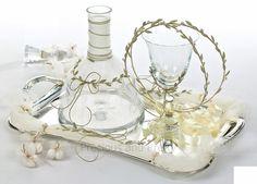 grecian wedding theme | Greek wedding olive theme set N654