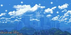 """xraitha: """" Sims 4 Clouds And Stars Mod Details: •  Custom Clouds Mod For Sims 4 Description: This Mod Replaces The Original Clouds With Custom Clouds And Stars Remember… Use Just One Of Those Cloud Mods At The Same Time Reminder: The Mod Does Not..."""
