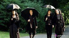 Gothic people | Gothic people jsou různých věkových kategorií a snadno na sebe ...