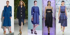 A Comprehensive Guide To Spring 2016 Fashion Trends | Fashionaims.com