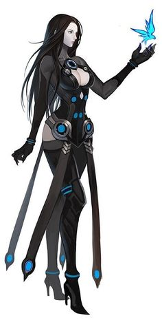 Female Character Design, Character Design References, Character Design Inspiration, Character Concept, Character Art, Chica Fantasy, Fantasy Girl, Bird Clothing, Akali League Of Legends