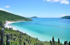 Arraial do Cabo con Paseo en Barco y Almuerzo - Tours & Travel Varadero, Clearwater Beach, Grand Cayman, Bali Photos, Santa Monica, Santa Marta, Wonderful Places, Beautiful Places, Amazing Places