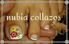 Acrylic Nails, Nail Designs, Hair Beauty, Crochet, Feet Nails, Top Drawer, Nail Bling, Toe Nail Art, Polish Nails