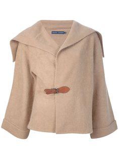 "Ralph Lauren Blue Label Cashmere Wrap Sweater - Olivia Pope, Scandal, Episode 208, ""Happy Birthday, Mr. President"""