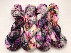 A personal favorite from my Etsy shop https://www.etsy.com/listing/524523384/jimmy-sock-hand-dyed-yarn-sock-yarn