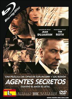 Agentes Secretos 2013 BRrip Latino ~ Movie Coleccion