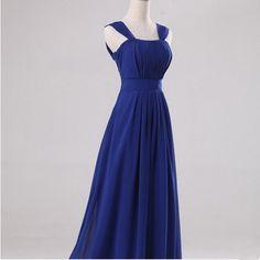 royal blue plus size bridesmaid dress - Google Search