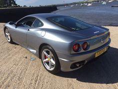 2000 Ferrari 360 Modena Coupé - Silverstone Auctions