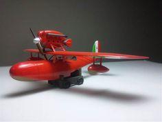 サボイアS-21 紅の豚