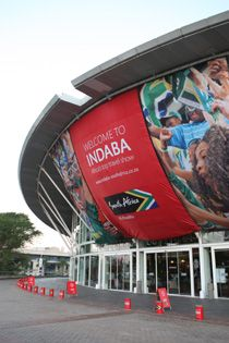 Tourism INDABA - one of the largest tourism marketing events on the African calendar. Tourism Marketing, Event Marketing, Africa Travel, South Africa, Calendar, To Go, Campaign, African, Events