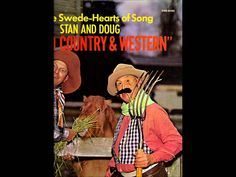 Stan and Doug - Cattle Call