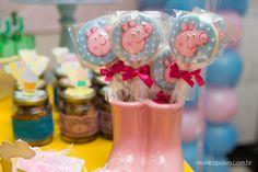 Meu Dia D Mãe - 3 anos Maria - Tema Peppa Pig Decoração (12)