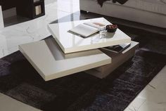 MESA DE CENTRO LADY Coffee Table / Table basse