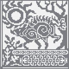 WitchWolfWeb Creations: boar