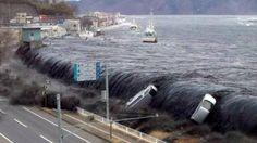 1ª cidade do Japão reerguida após tsunami recebe moradores