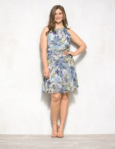 Lovely by Adrianna Papell™ Plus Size Floral Dress $70.00 $49.00. buy 2 dresses, save $10! use code: 2save10