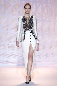 a06ca166205fe1 Zuhair Murad Haute Couture Fall/Winter 2014-2015|2 Moda Alta Sartoria,